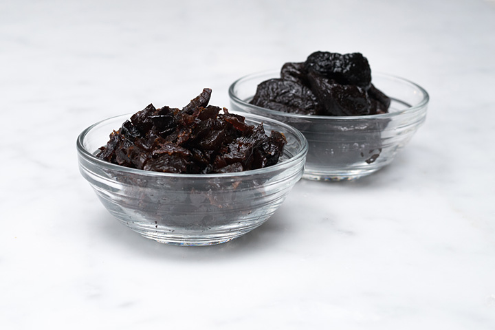 <p>料理:種抜きプルーンはモロッコのラムタジンやタマネギとオリーブのチキンディッシュなど昔ながらの煮込み料理に絶妙 [&hellip;]</p>
