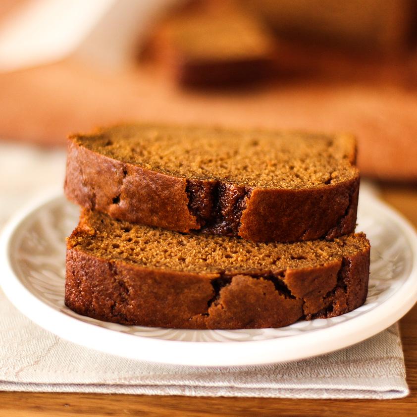 <p>このレシピは、通常のかぼちゃパンと比べて、このレシピの脂肪分と砂糖の量が20%少ないですが、プルーン・コンク( […]</p>